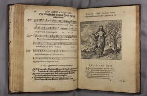 Atalanta 1618 seven emblems